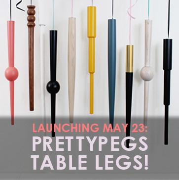 The Table Legs Can Be Attached To Most Table Tops From The Big Furniture  Chains, Or, Why Not Create Your Very Own Customized Table?